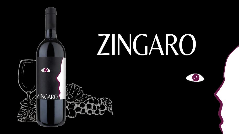 Vino Zingaro